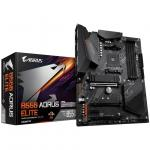 Image of GIGABYTE B550 AORUS ELITE