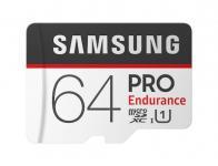 Image of 64GB, Samsung PRO Endurance, MB-MJ64GA/EU