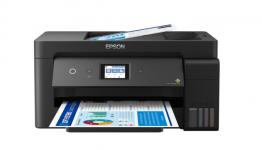 Image of EPSON EcoTank L14150 A3+, InkJet, C11CH96402