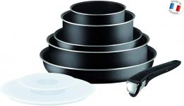 Image of Tefal Ingenio Essential, PROMOS 8PCE SET, L2009902