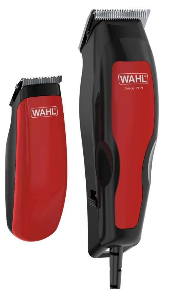 Image of Wahl HomePro 100 Combo, Corded Clipper Combo, 1395.0466