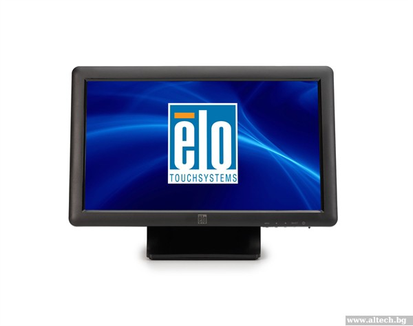 Image Elo TouchSystems 15