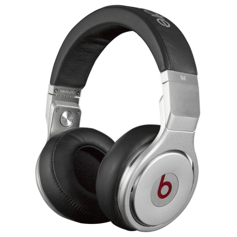 42045 Ревю на слушалки Beats by Dre Pro Over Ear