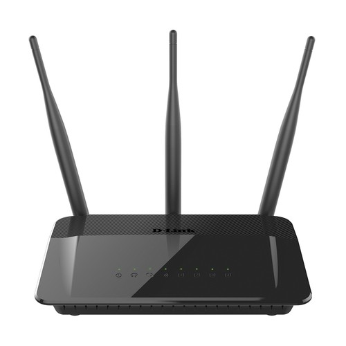 Image of D-LINK DIR-809, Wireless-AC750