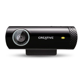 Image of Creative Live! Chat HD