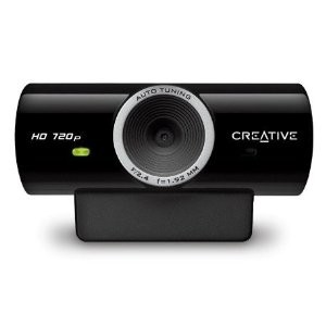 Image of Creative Live! Cam Sync HD