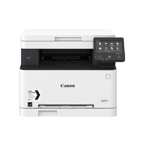 Image of CANON i-SENSYS MF631Cn, Color Laser, CH1475C017AA