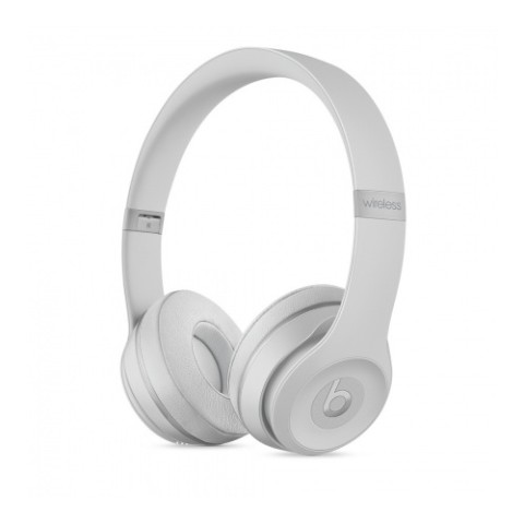 Image of Beats Solo 3, Bluetooth, MR3T2ZM/A