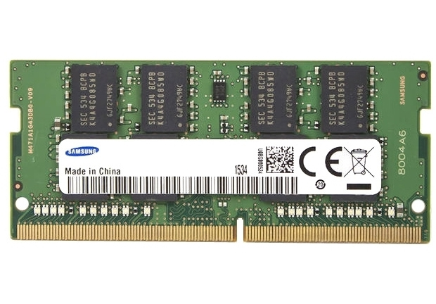 Image of 32GB, DDR4, M471A4G43