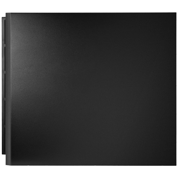 Image of Antec Micro ATX New Solution NSK3100, Black